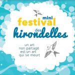 mini-festival des Hirondelles